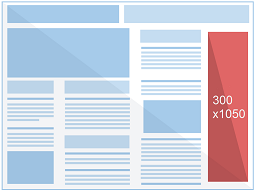 Nowy format reklamowy Google Adsense