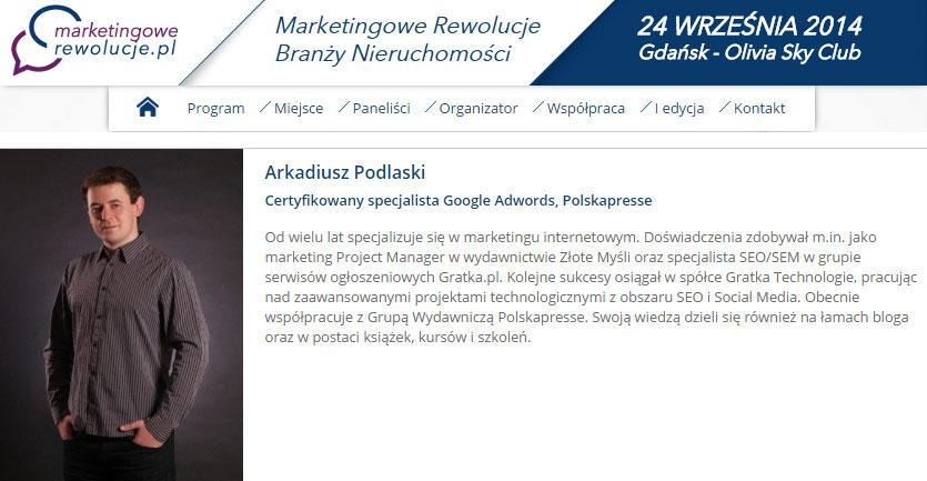 Marketingowe Rewolucje