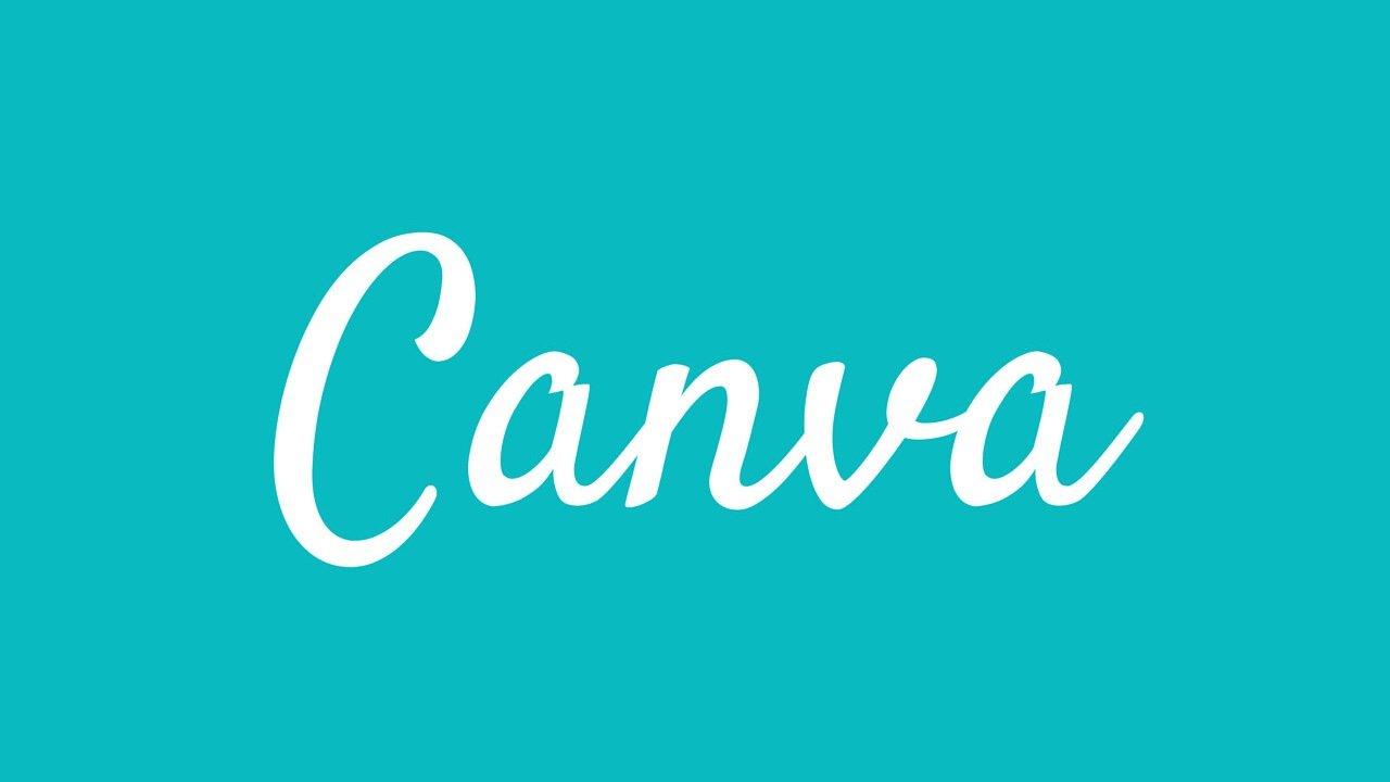 Canva – darmowe grafiki na Facebooka